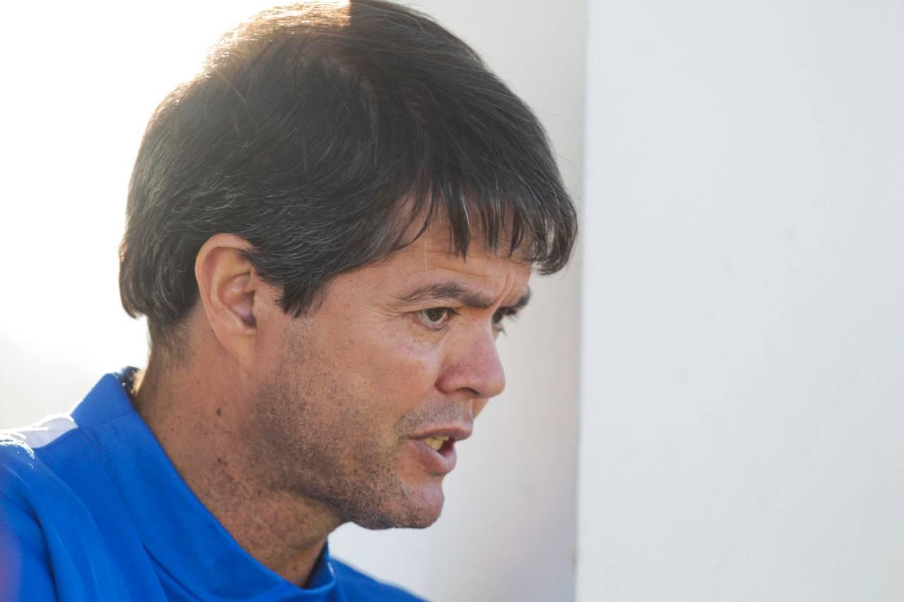 Felipe Ximenes comandou o departamento de futebol do Coritiba de 2010 a 2013. Foto: Daniel Castellano/Arquivo/Gazeta do Povo.