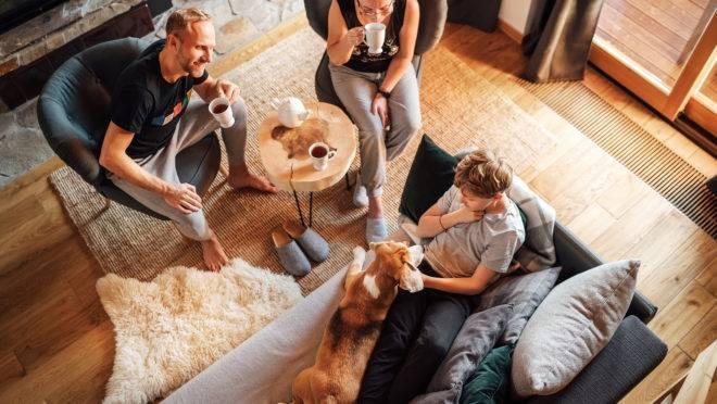 Ao longo de dois meses HAUS publicou uma centena de inspirações, sugestões e dicas para melhorar seu lar.