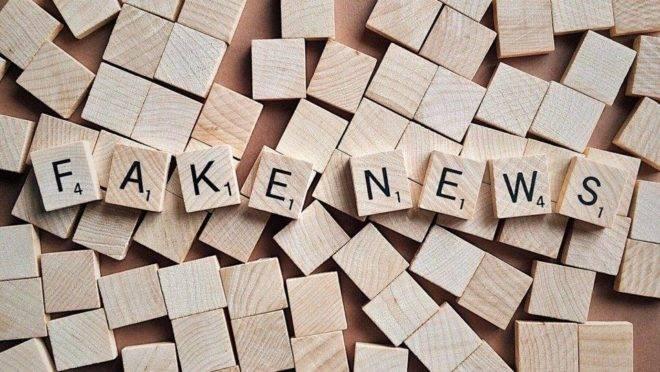Projeto de lei das fake news pode ser votado nesta terça-feira (30) no senado.