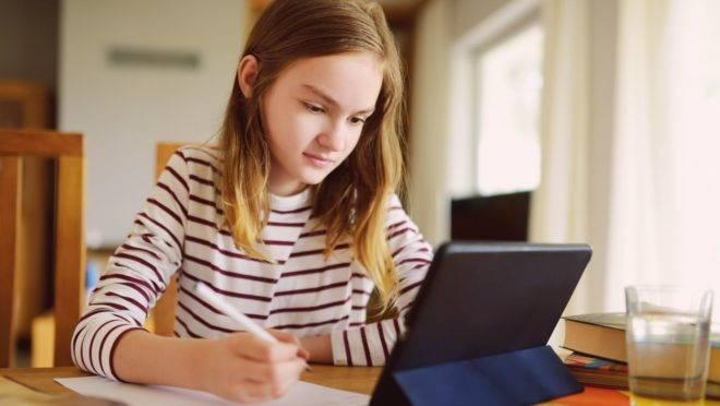 Dificuldade para tirar dúvidas, falta de tempo dos pais e problemas com sinal de internet interferem no aprendizado das crianças