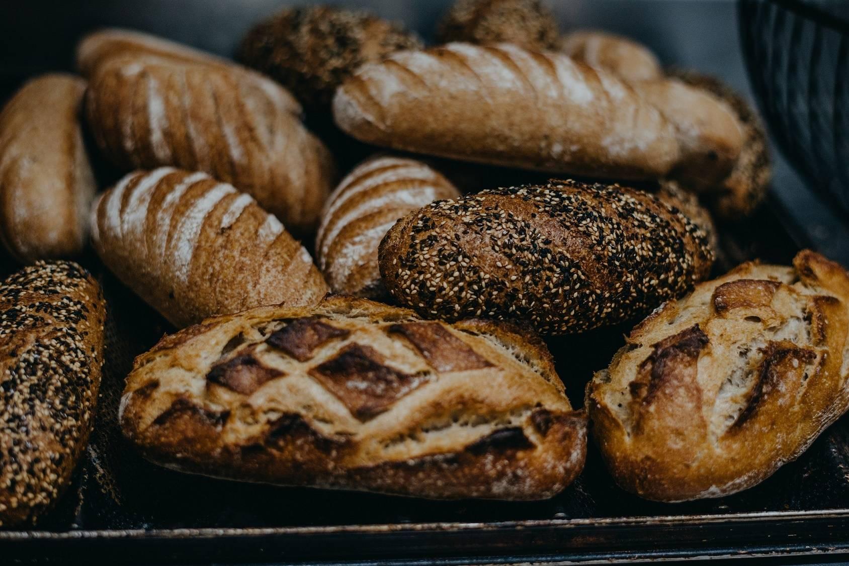 A Prestinaria Petit vai oferecer pães de fermentação natural, além de croissant. Foto: Divulgação/Prestinaria
