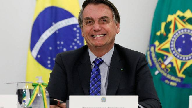 Quem torce pelo coronavírus, torce contra Bolsonaro