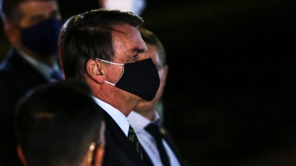Bolsonaro deve estar muito irritado por ter se envolvido em trapalhada do Centrão