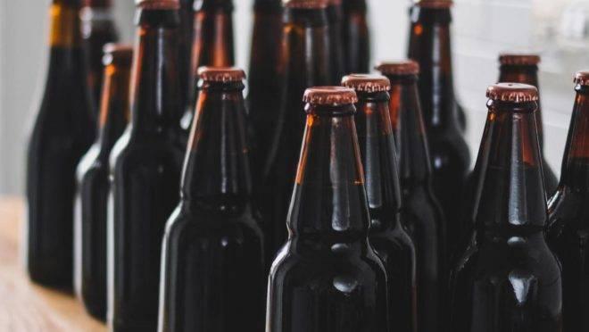 exportação bebidas