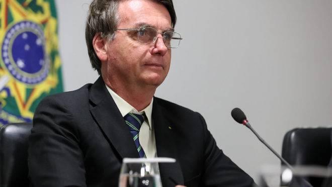 Bolsonaro realiza exames médicos em hospital de São Paulo