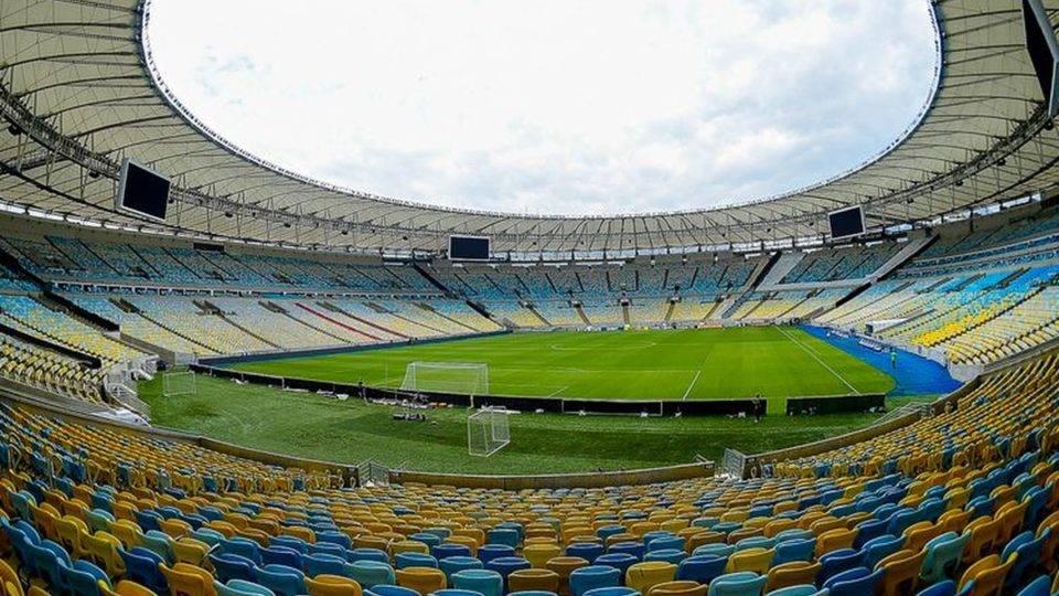 Governo do Rio autoriza volta do futebol sem torcida a partir deste sábado