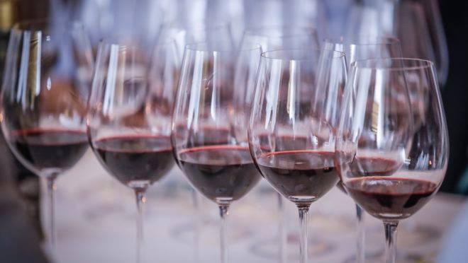 Curso vinhos