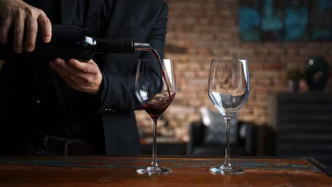 O sistema de pontuação de vinhos pode ser em escala de 100 ou 20 pontos ou ainda com ícones, como estrelas