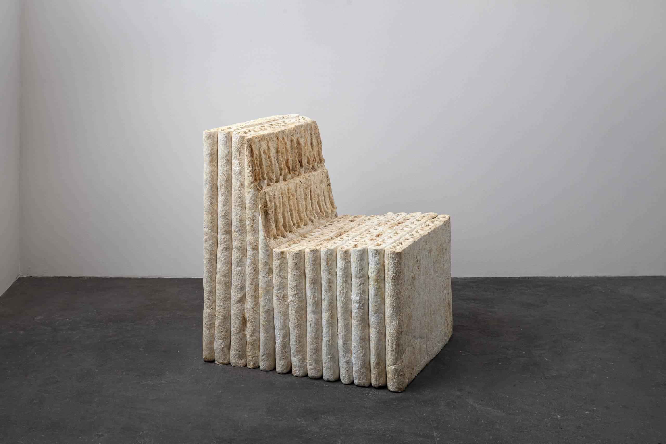 """""""MYX chair"""" de Jonas Edvard."""