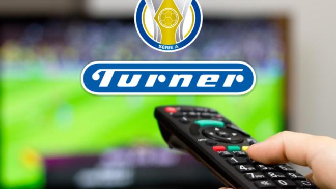Turner pressiona clubes do Brasileirão