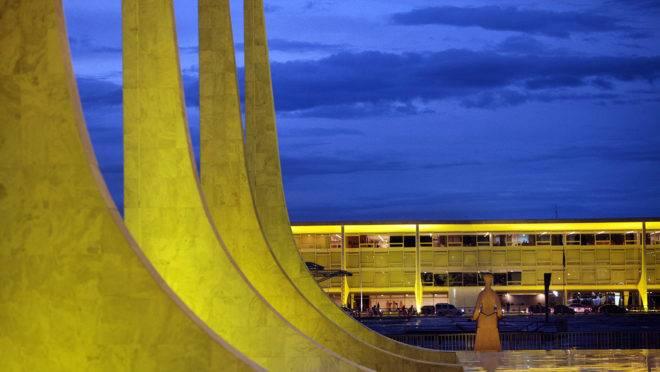 Relação estremecida entre os poderes: STF e Planalto não se entendem