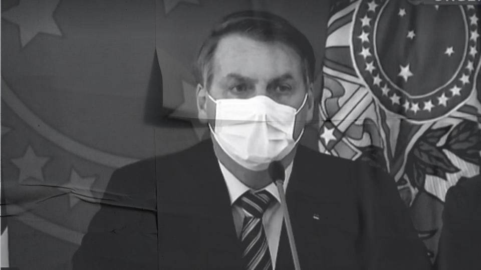 Bolsonaro se alia ao Centrão, mas é para nos livrar do establishment