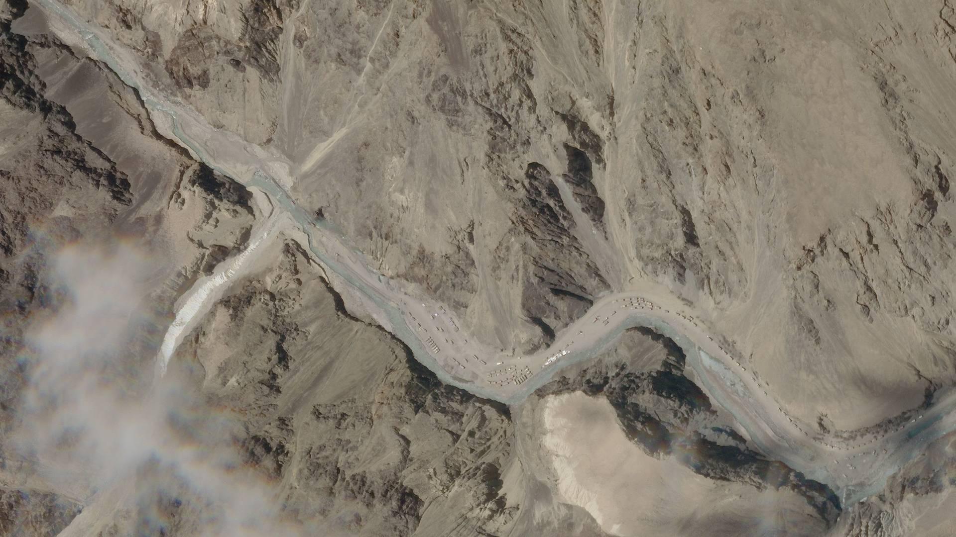 vale Galwan