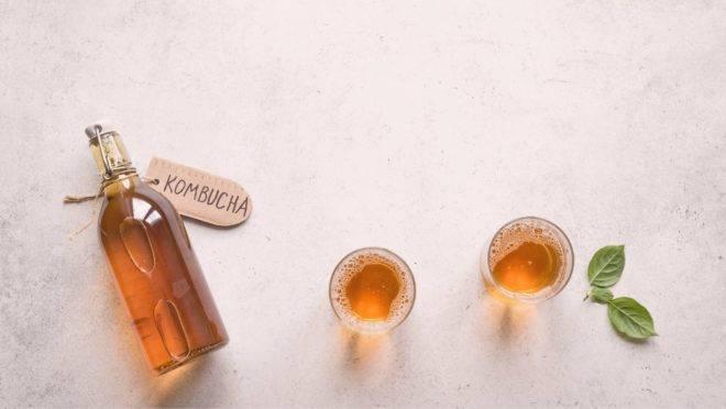 Kombucha ainda não foi testado o suficiente em relação ao benefício dos microorganismos vivos encontrados na bebida à saúde