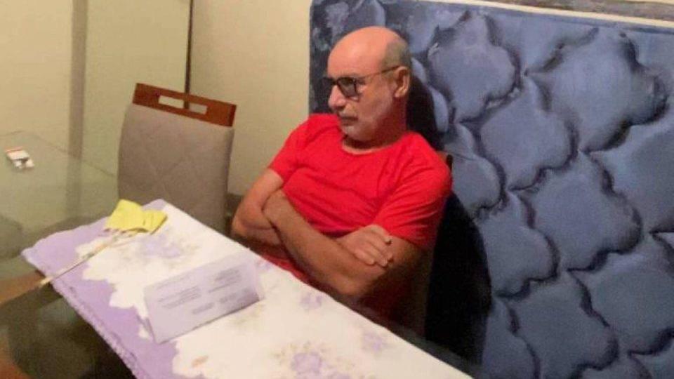"""Manobras de Queiroz envolvendo localização """"saltam aos olhos"""", diz ministro"""