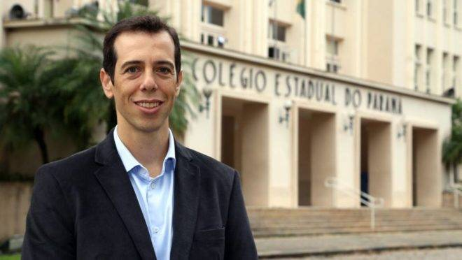 Feder será o novo titular da pasta de Educação.