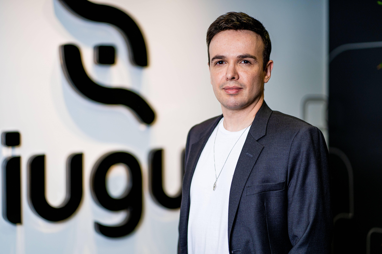 Patrick Negri, fundador da Iugu.