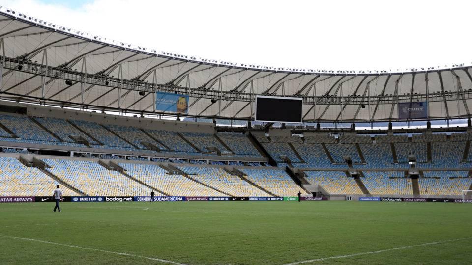 Prefeitura do Rio vai liberar público para jogo do Athletico contra Flamengo