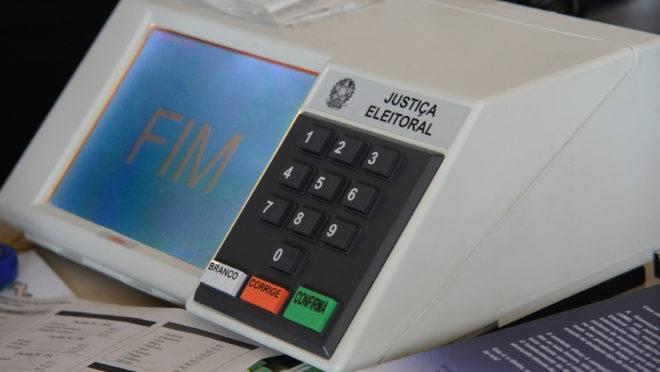 Eleições 2020 foram transferidas para novembro