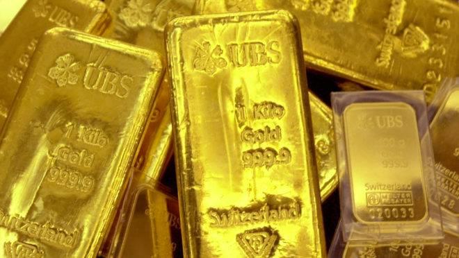 disputa ouro venezuela