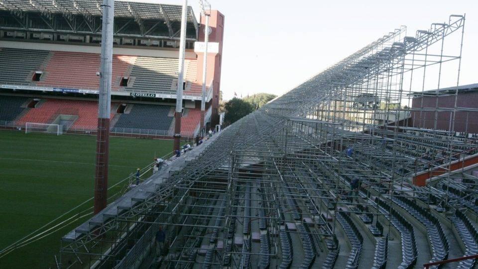 Diário do Athletico na final, 3/7: suspense! Em fotos, a saga da Libertadores 2005