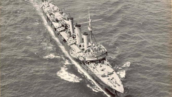 cruzador bahia