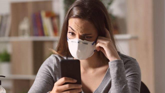 Cresce o compartilhamento de notícias falsas sobre o coronavírus e pesquisadores alertam sobre os riscos