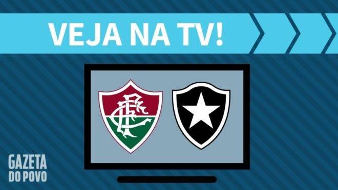 Como assistir Fluminense x Botafogo, pela semifinal da Taça Rio
