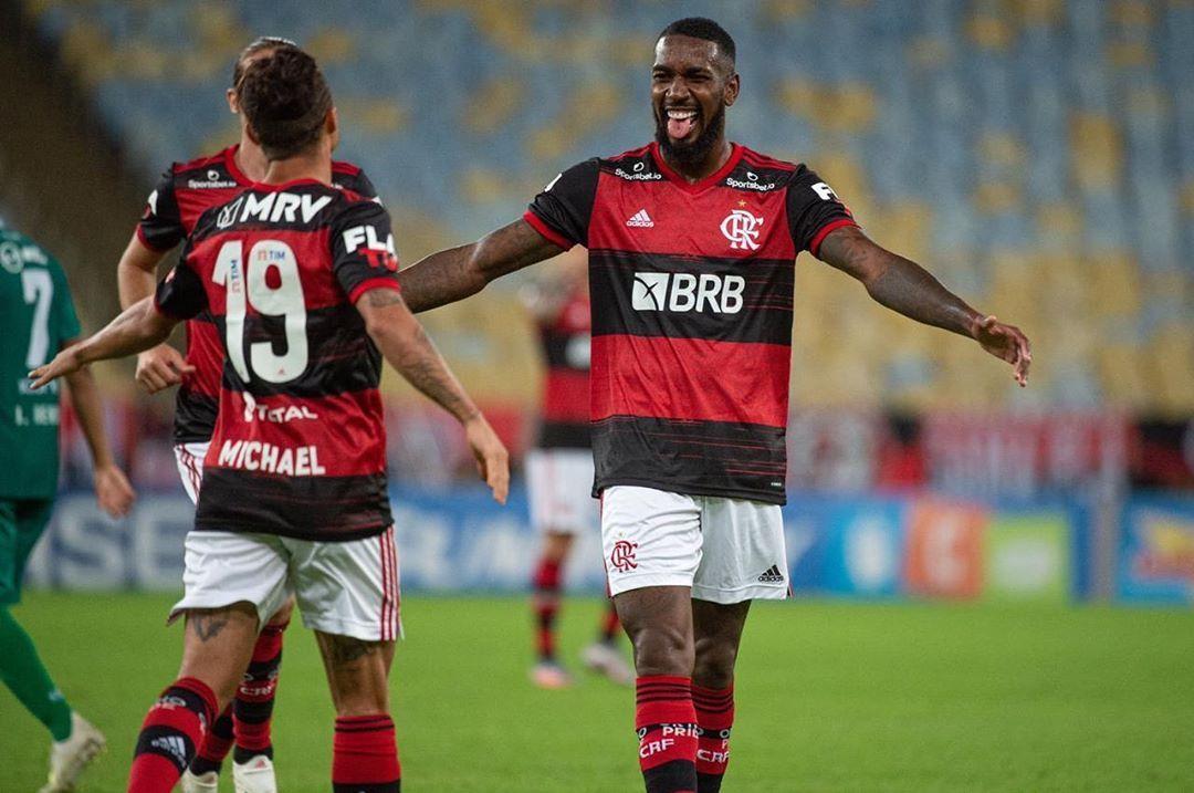 Flamengo e Athletico prometem enfrentar a Rede Globo pelos direitos de televisão. Foto: Reprodução/Instagram