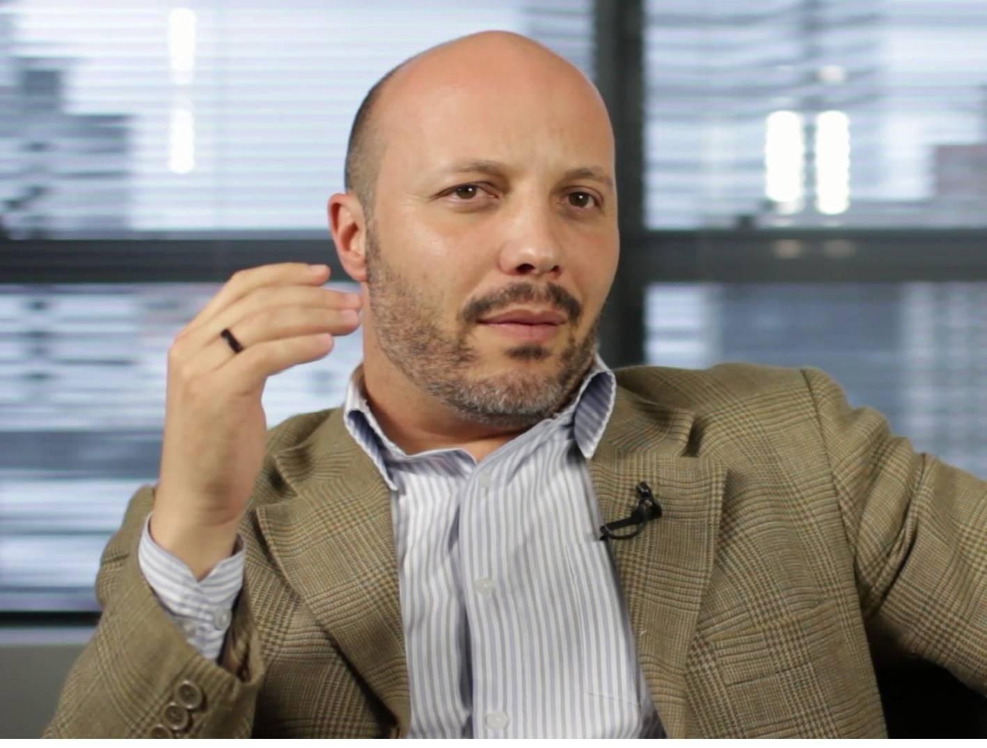 Paulo Opuszka é professor de Direito do Trabalho na UFPR
