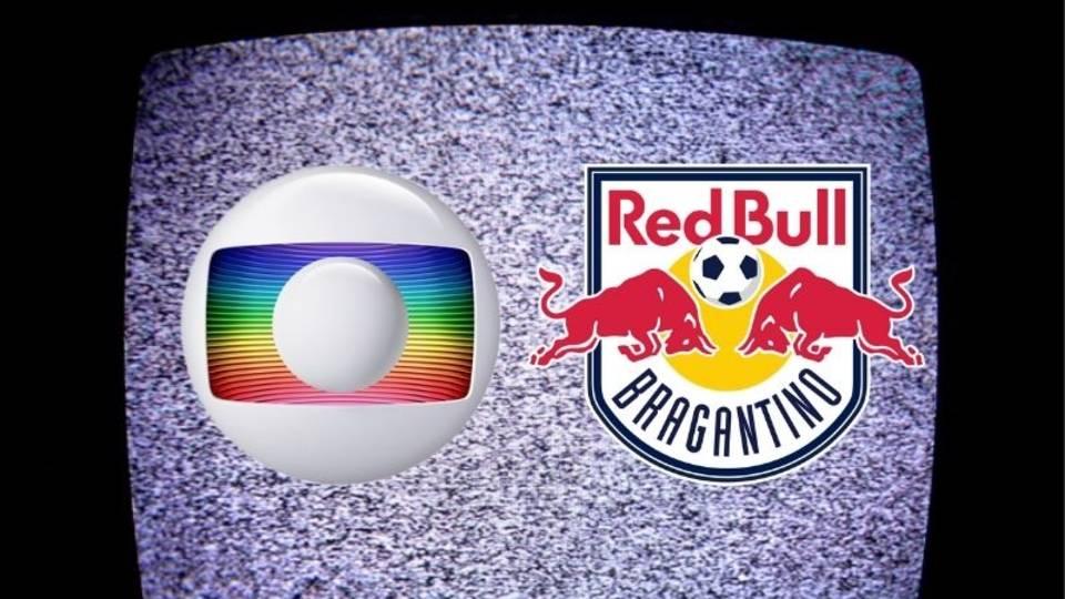 Red Bull Bragantino rejeita oferta da TV Globo e deve fazer transmissão própria