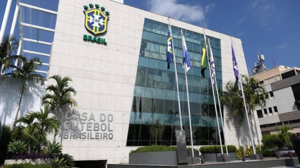 Justiça nega recurso da CBF e mantém suspensão do jogo entre Palmeiras e Flamengo
