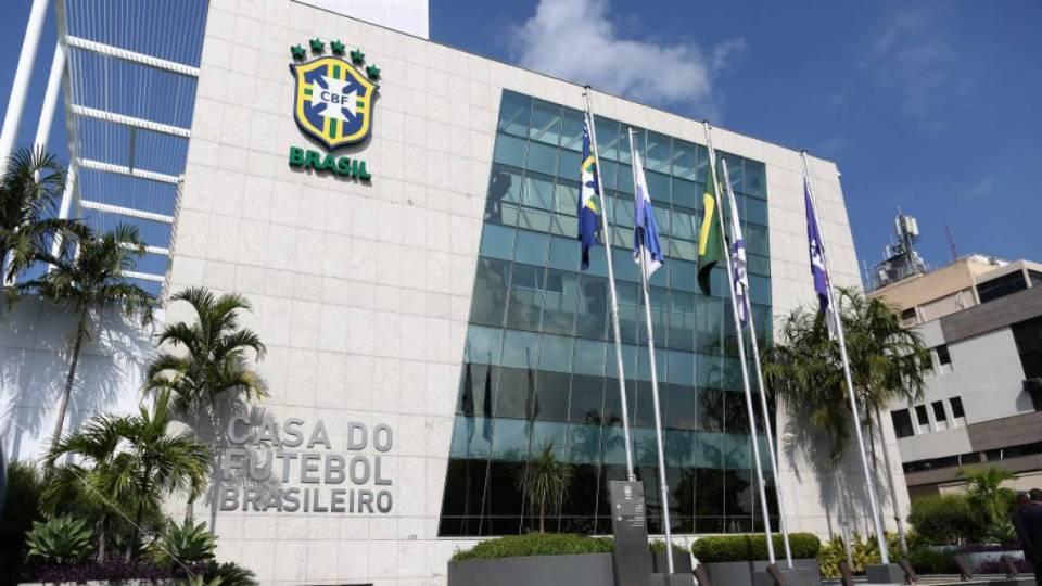 CBF rebate Doria e diz que clubes paulistas aceitam jogar fora do estado