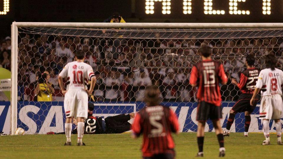 """Fabrício recorda pênalti perdido na final: """"Convivo com isso todos os dias da minha vida"""""""