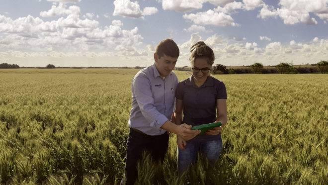 Syngenta Digital apresenta um portfólio apto a atender as necessidades distintas de agricultores ao redor do mundo