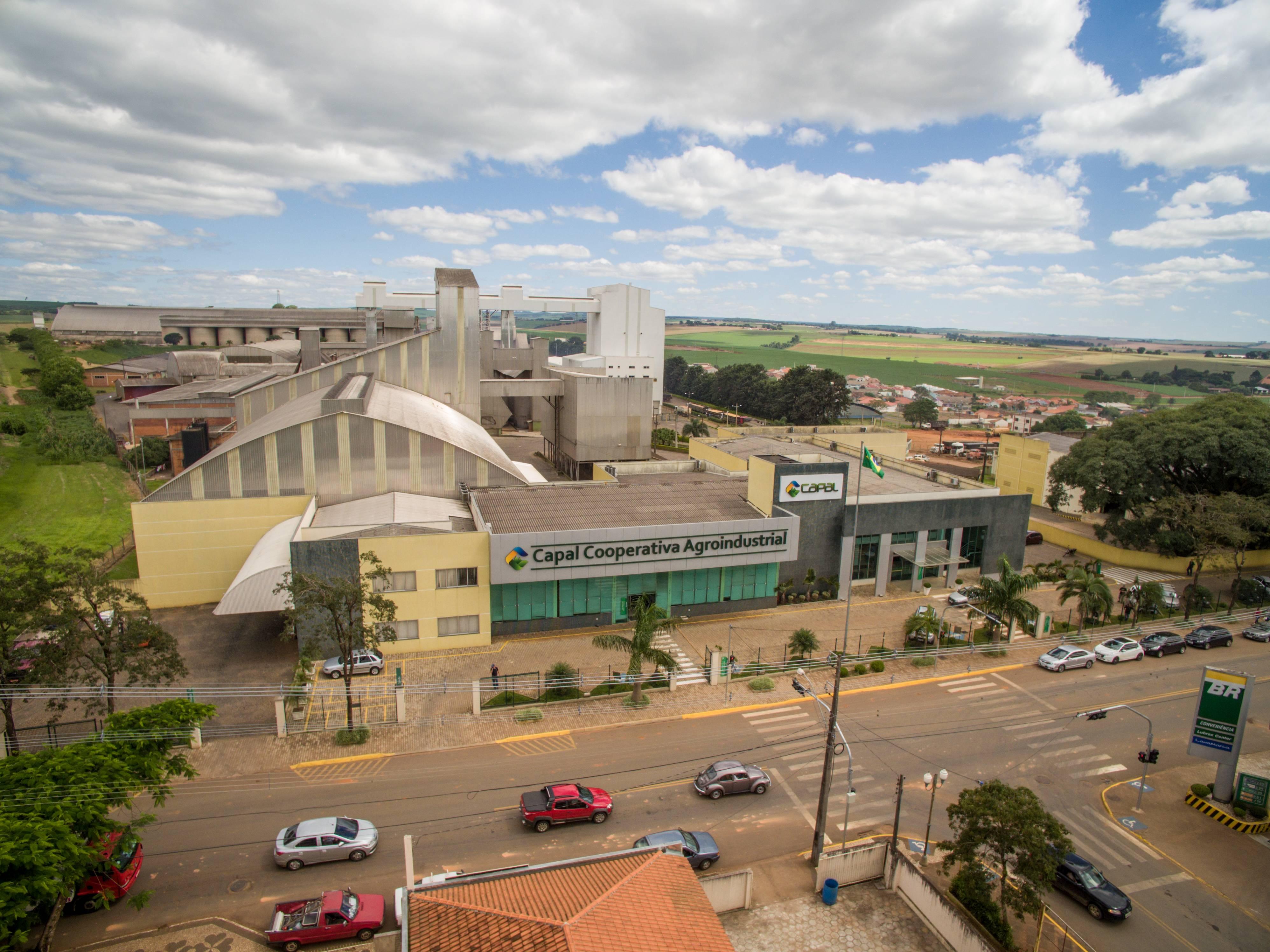Intercooperação impulsionou os negócios da Capal, que registrou um aumento de 87% em seu faturamento desde 2014.