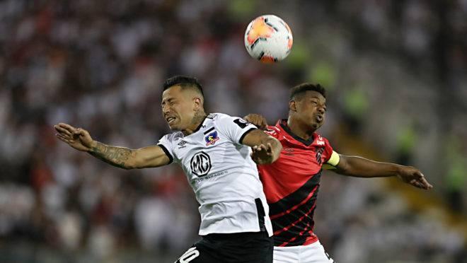 Furacão tem data para voltar a jogar a Libertadores