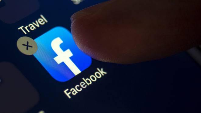 Facebook vai recorrer da decisão do STF sobre contas bolsonaristas