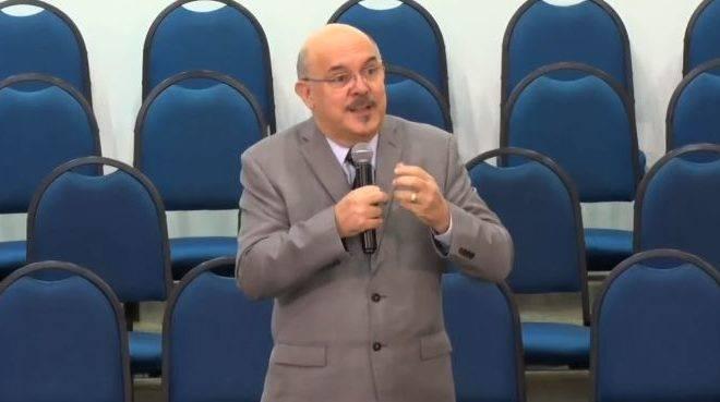 Novo ministro da Educação é Milton Ribeiro