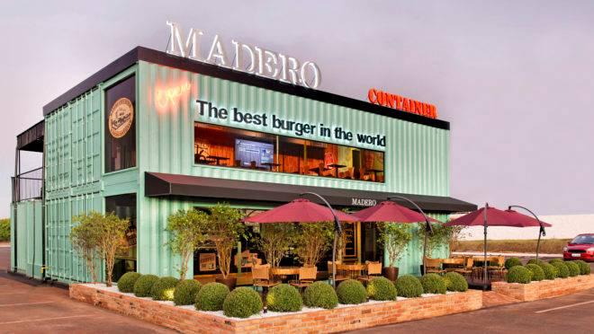 Loja do Madero