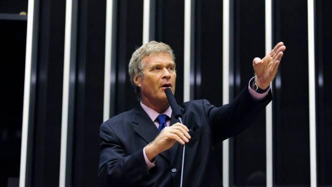Morre no RJ ex-deputado Alfredo Sirkis