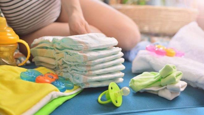É importante deixar a bolsa maternidade pronta com antecedência para garantir mais tranquilidade à gestante nos dias do parto