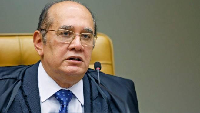 Ministro Gilmar Mendes, do STF, é alvo de representação na PGR por fala que associa o Exército a genocídio.