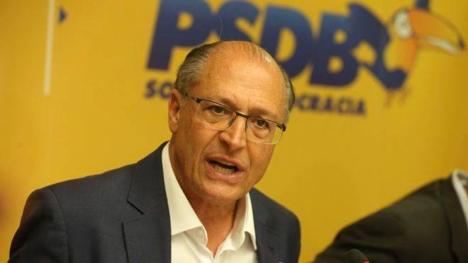 Alckmin é indiciado por lavagem de dinheiro, caixa 2 e corrupção – Gazeta do Povo