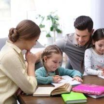 Homeschooling: