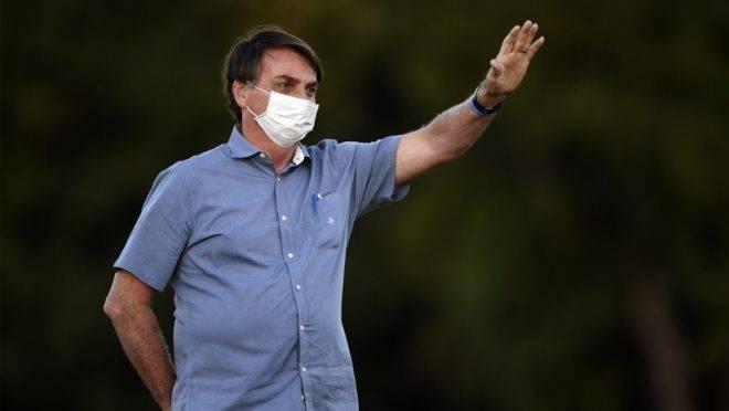 Eleições 2022: pesquisa de julho de 2020 indica reeleição de Bolsonaro – Gazeta do Povo