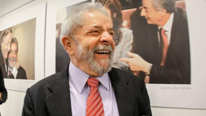 Empresário fundador da Qualicorp, José Seripieri Júnior, era muito próximo de Lula: chegou a emprestar a mansão dele em Angra dos Reis para o então presidente da República.