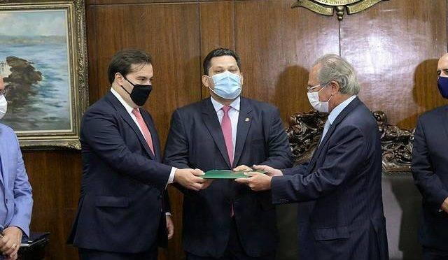 CBS: novo imposto proposto por Paulo Guedes