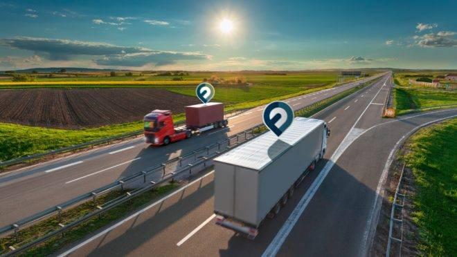 Logtechs registraram aumento expressivo no número de cargas transacionadas pelas plataformas.