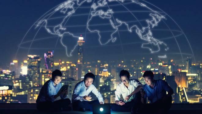 Ampliar a visão de mundo: esse é o papel da educação do futuro.